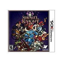 Shovel Knight-