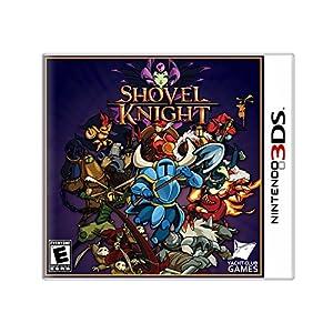 Shovel Knight (Nintendo 64)