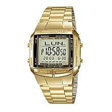 Casio Collection Women's Watch DB-360GN-9AEF