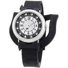 Flik Flak Watches ZFPN050 FPN050 - Reloj analógico de cuarzo para niña, correa de plástico multicolor