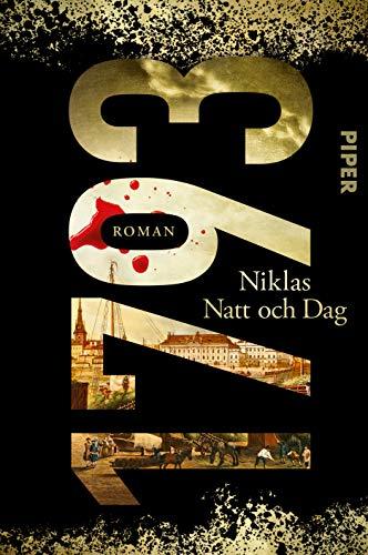 Buchseite und Rezensionen zu '1793: Roman' von Niklas Natt och Dag