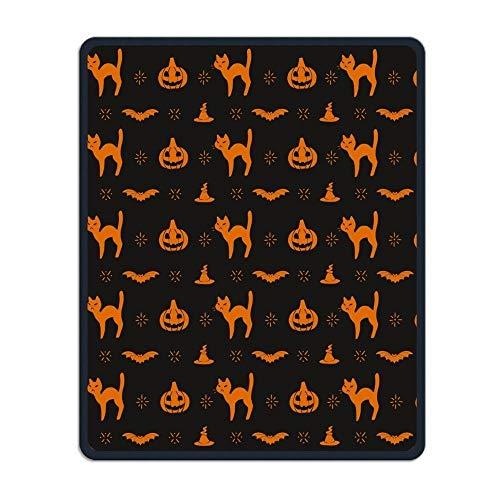 Präzise Naht und dauerhaften Halloween - Modi (2) Meine Eigene Mousepad Wasserdichte Maske und Anti - Rutsch - Basis Forschung Spielen Männer und Frauen für Das Amt Mousepad