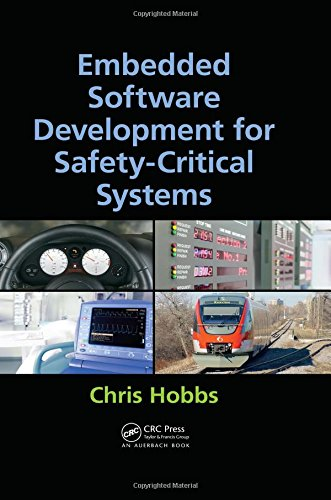 Embedded Software Development for Safety-Critical Systems Embedded Control