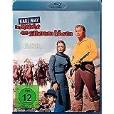 IM REICHE DES SILBERNEN LÖWEN (Karl May) Blu-ray Disc