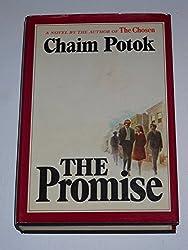 The Promise by Chaim Potok (1969-08-12)