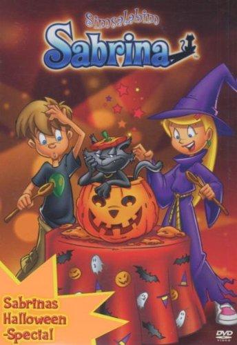Sabrinas Halloween Special (Halloween-dvds Für Kinder)