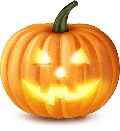 Selbstklebend Wandtattoo Fete Deco Halloween MacBook Auto Kürbis Jack Laterne