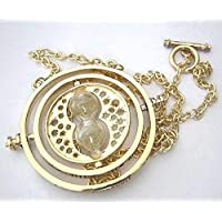Harry Potter : Hermione Time Turner Necklace