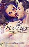 Sarangins 2 : Hellus
