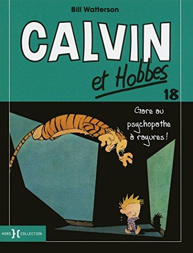 Calvin et Hobbes - T18 petit format