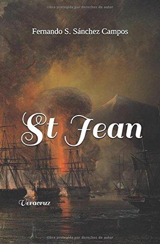 St Jean - Veracruz por Fernando S. Sánchez Campos