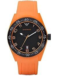 0fca68932ce0 ARMANI HOMBRE - Incluir no disponibles   Mujer  Relojes - Amazon.es