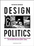 Design and Politics: The Public Promotion of Industrial Design in Postwar Belgium, 1950–1986