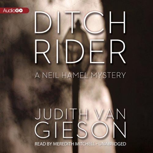 Ditch Rider  Audiolibri