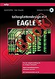Leiterplattendesign mit EAGLE E-BOOK