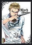 black butler tome 21