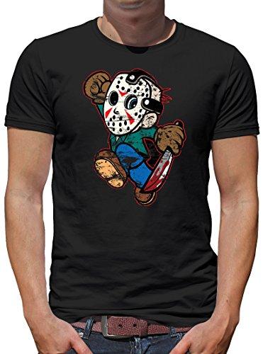 TLM Mario Jason T-Shirt Herren M (Bilder Kostüm Jason)