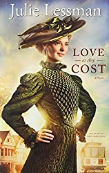 Love at Any Cost: A Novel (Heart of San Francisco) (Paperback) - Common