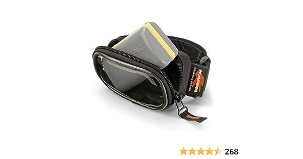 Kappa Handgelentasche Mit Klettband Sichtfenster Disp Tivi Pag To Ped Gg Auto