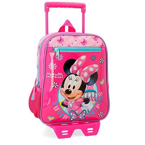 Disney Super Helpers Sac à dos enfants 28 centimeters...
