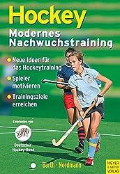 Hockey - Modernes Nachwuchstraining