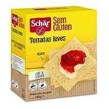 Schär Gluten Free Crispbreads, 150 g