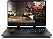 HP OMEN Gaming Laptop - 15-dc1069wm, Intel Core i7-9750H, 15.6inch-Full HD 144 HZ, 1TB+256GB SSD, 16GB, 6GB RTX 2060 Graphic