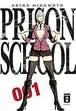 Prison School 01 hier kaufen