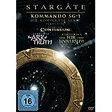 Stargate Kommando SG-1 - Die komplette Serie