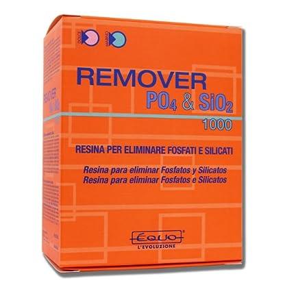 EQUO REMOVER PO4 & SIO2 Box 1