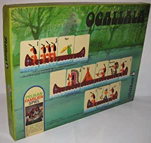 Ogallala Spiel