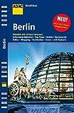 ADAC Reiseführer Berlin von Ulrike Krause (7. Februar 2012) Spiralbindung