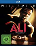 DVD Cover 'Ali [Blu-ray]