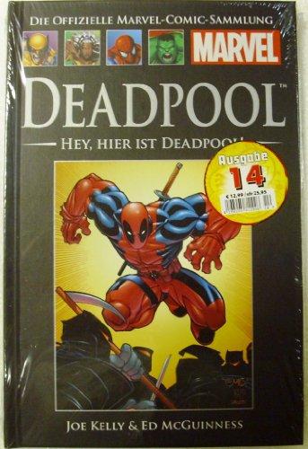 die-offizielle-marvel-comic-sammlung-14-deadpool-hey-hier-ist-deadpool
