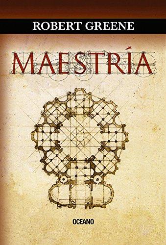 Descargar Libro Maestría: Edición de Lujo de Robert Greene