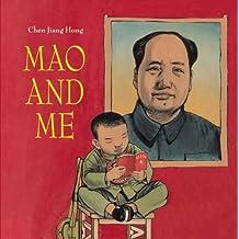Mao and Me by Chen Jiang Hong (2008-11-01)
