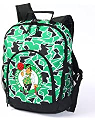 NBA Team Camouflage Backpack