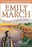 Mark-The Callahan Brothers (Brazos Bend Book 3) (English Edition)