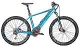 Bulls E-Bike SIX50 Evo 1 CX 13,4 Ah Herren blau...