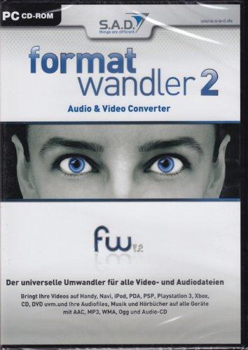 S.A.D. Formatwandler 2