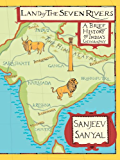 Land of seven rivers: History of India's Geography