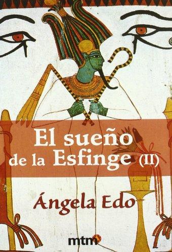 EL SUEÃ'O DE LA ESFINGE (2) Cover Image
