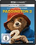 Paddington 2  (4K Ultra-HD) (+ Blu-ray)