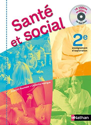 Santé et social 2e
