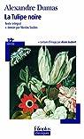 La Tulipe noire par Dumas