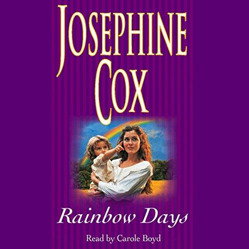 Rainbow Days  Audiolibri