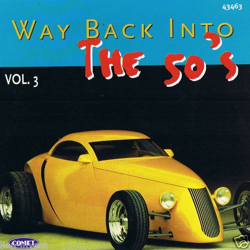 Way Back to 50 S Vol. 3