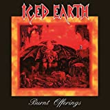 Iced Earth: Burnt Offerings (Re-Issue 2015 Vinyl) [Vinyl LP] (Vinyl)