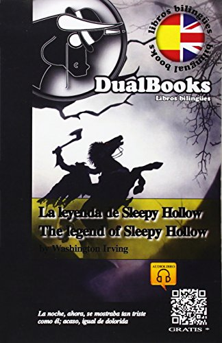 La Leyenda De Sleepy Hollow. The Legend Of Sleepy Hollow