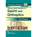 Modern System of Ophthalmology (MSO) Series Theory and Practice of Squint and Orthoptics, 3e